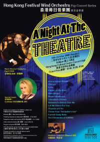 A Night at the Theatre poster
