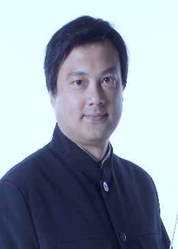 Photo of Resident Composer - Ming-Chi CHAN